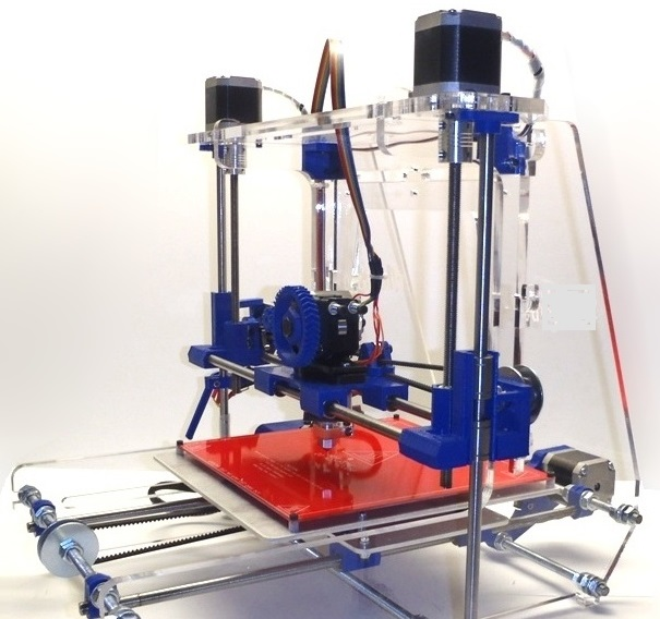3D printing healthcare market is expected to reach $2,841.2 million by 2022