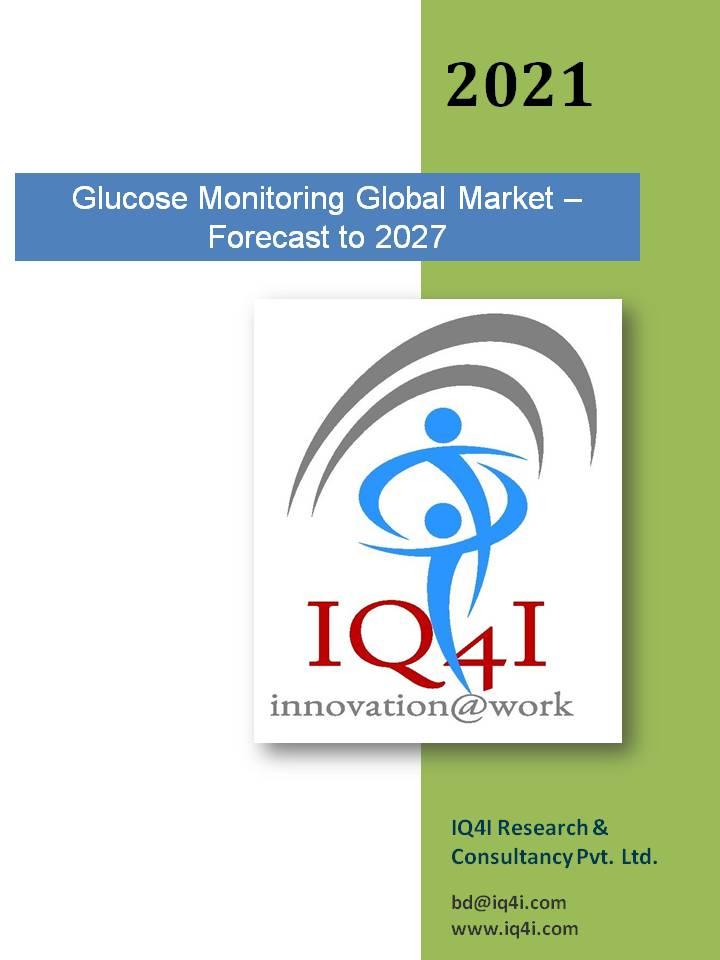 Glucose Monitoring Global Market – Forecast To 2027