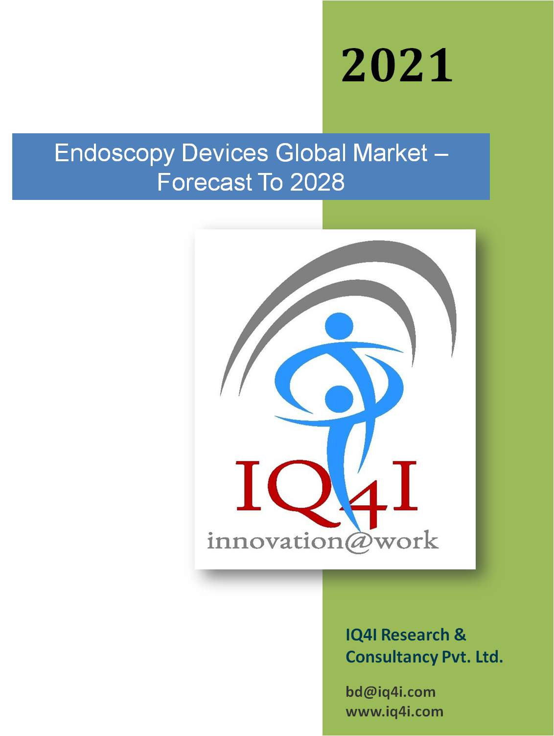 Endoscopy Devices Global market - Forecast to 2028