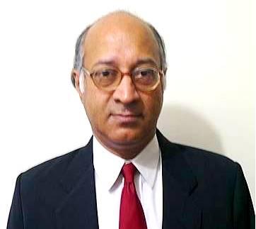 Dr. Raman Govindarajan