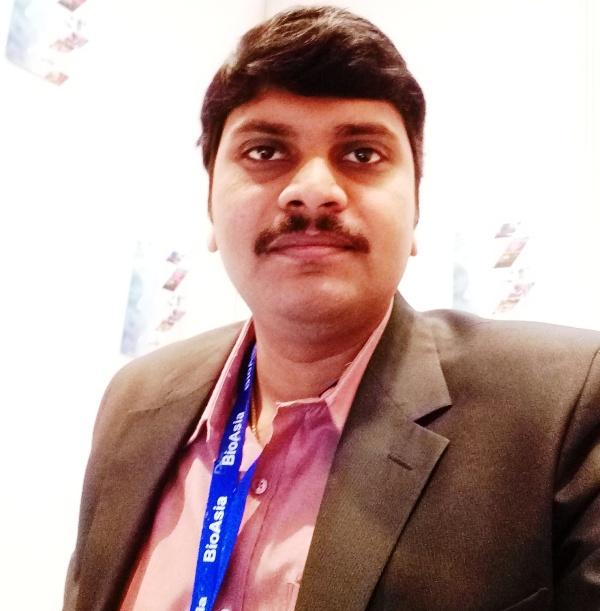 Satish Birudukota