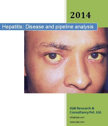 Hepatitis: Disease and Pipeline Analysis